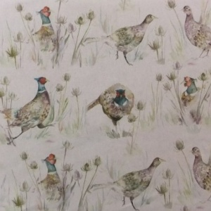 Bowmont Pheasant