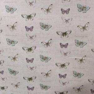 Butterflyes Linen