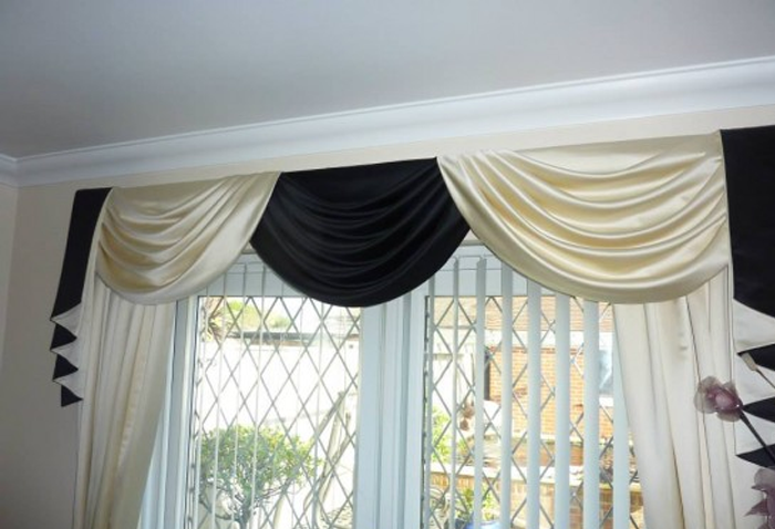 Curtain Hanging