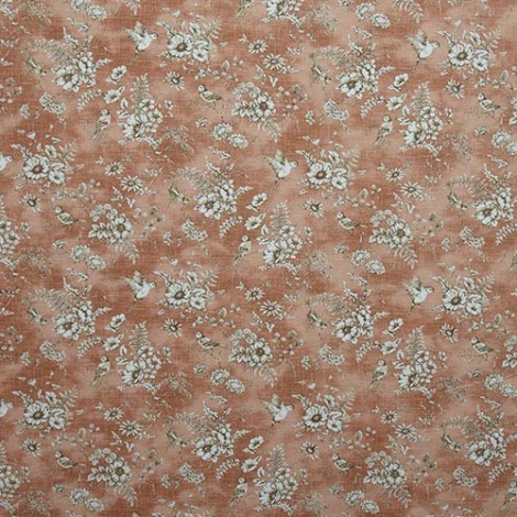 Finch_Toile-Coral