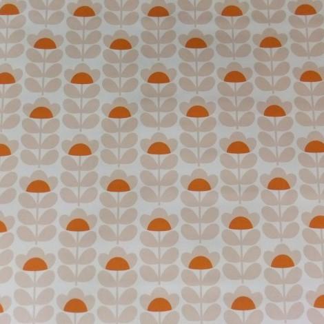 sweet pea orange